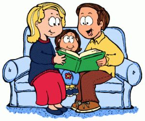 READING HOMEWORK TIPS FOR PARENTS - Welcome to RCSD