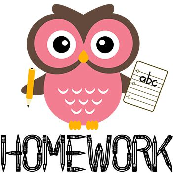 Homework Tips for Parents Colorín Colorado
